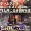 【混雑,待ち時間,駐車場】チームラボ 未来の遊園地(広島NTTクレドホール、パセーラ)