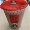 【新作】ファミリーマート限定パンダマーク「たっぷりなタピオカミルクティー」を飲んでみた!